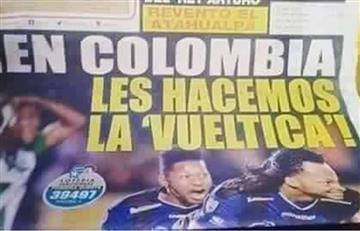 Copa Libertadores: Diario ecuatoriano da por hecho victoria de Independiente del Valle