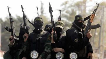 Dos detenidos en España por financiar al Estado Islámico