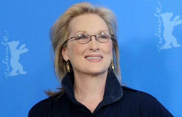 El discurso de la actriz Meryl Streep en favor de Hillary Clinton