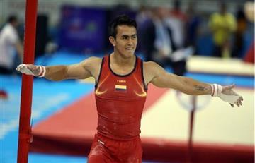 Gimnasia Artística: ¿Cuándo compite Jossimar Calvo en Río 2016?