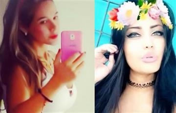 #Mozaeterna El increíble agarrón en twitter de dos mujeres por sus infidelidades