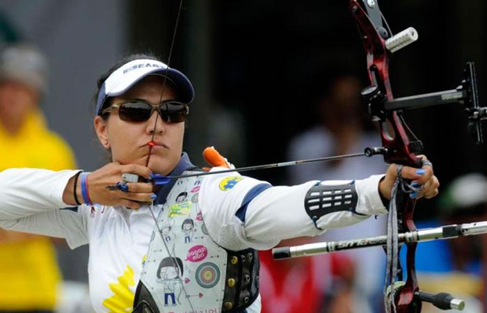 Tiro con Arco: ¿Cuándo compiten los colombianos en Río 2016?