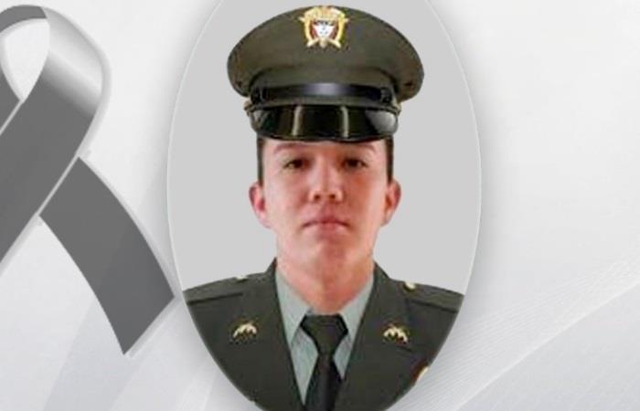 Un policía muerto tras ataque en El Catatumbo