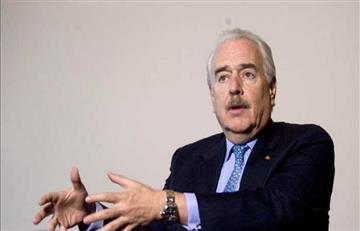"""Andrés Pastrana pide a los conservadores decir """"NO"""" al plebiscito"""