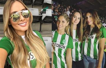 Atlético Nacional: las hinchas más lindas celebraron el título