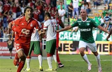 Deportivo Cali vs. América: vuelve el clásico del Valle del Cauca