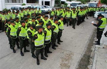 Dos oficiales de la policía implicados en casos de prostitución