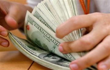 El dólar alcanzó los $ 3.100 en Colombia