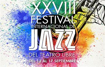 Festival de Jazz 2016: Programación completa en Bogotá