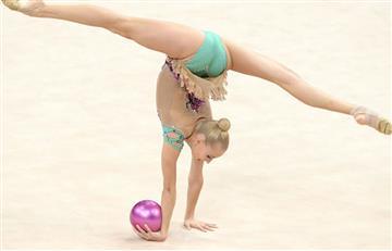 Gimnasia Rítmica: Horarios de las competencias en Río 2016