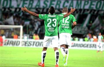 Los VIDEOS de Atlético Nacional campeón de la Copa Libertadores