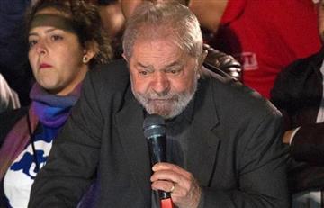 """Lula denuncia """"persecución política"""" ante la ONU"""