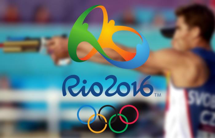 Nado Sincronizado:Horarios de las competencias en Río 2016