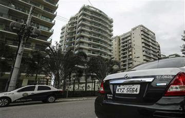 Policía desbarata red de prostitución en Río de Janeiro