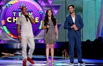 Teen Choice Awards: Este fin de semana no te los pierdas