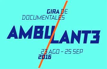 VIDEO: Colombia acoge el festival de cine 'Ambulante'
