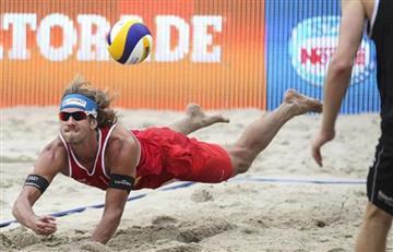 Voleibol Playa: Horarios de las competencias en Río 2016