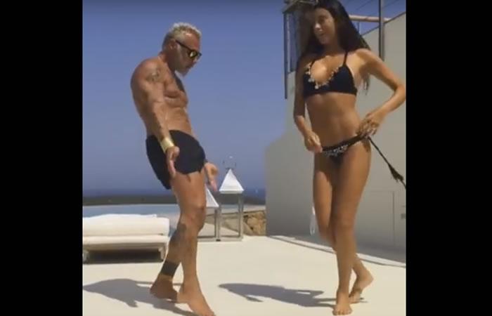 Youtube: Baile de un millonario y su novia se vuelve viral