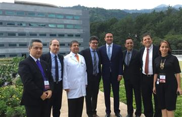 Colombia abre uno de los más modernos hospitales de A. Latina