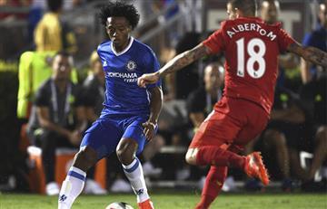 """""""Cuadrado encaja en mi idea de juego"""": DT del Chelsea"""
