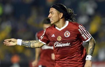 Dayro Moreno se queda en el Tijuana