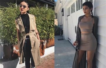 Kylie Jenner tendría su doble en Colombia ¿Quién será?