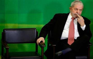 Lula da Silva es llevado a juicio por obstrucción a la justicia