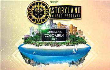 Anuncian segunda edición del Storyland Music Festival