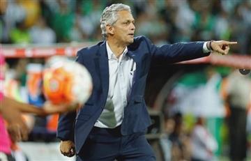 Reinaldo Rueda y su respuesta a la selección de Paraguay
