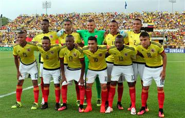 Selección Colombia:ArleyRodríguez reemplaza a Andrés Rentería