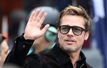 Brad Pitt es criticado por incumplir en su fundación