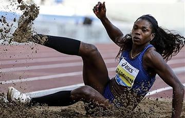 Atletismo: ¿Cuándo compite Caterine Ibargüen y los colombianos en Río 2016?