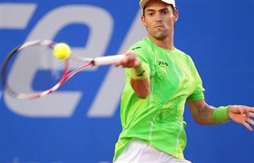 Colombia demanda a Chile ante Federación Internacional de Tenis