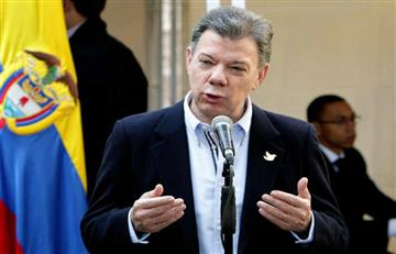¿Juan Manuel Santos, candidato a premio Nobel?