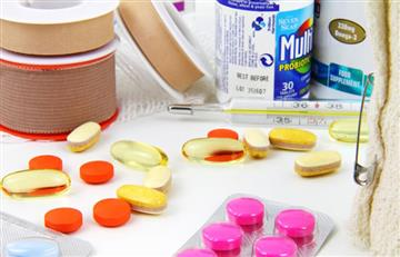 Medicamentos básicos que debes llevar en tus viajes
