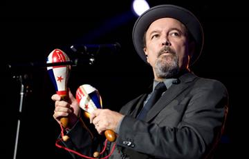 Rubén Blades: Harán documental sobre su carrera musical