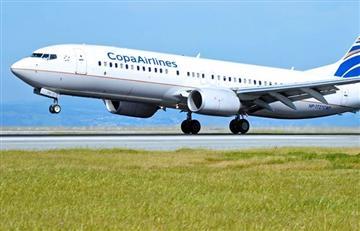 Copa lanza estrategia para aumentar turismo en Colombia