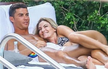 "Cristiano Ronaldo: conozca la nueva ""novia"" del portugués"