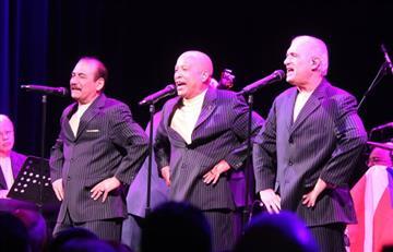 Gran Combo de Puerto Rico estará de concierto en Bogotá