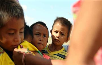 """La ley """"De cero a siempre"""" promete proteger a los niños de La Guajira"""