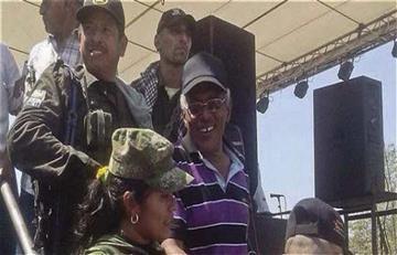 Las Farc realizó pedagogía para la paz en Tumaco