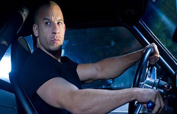 Rápido y Furioso 8: Vin Diesel da un adelanto
