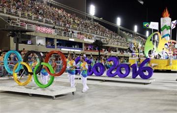 Río 2016: 10 datos curiosos que te harán ver los olímpicos