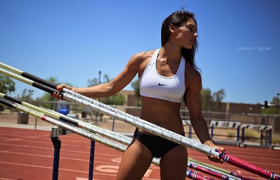 Río 2016: Conoce las atletas más sexys de los Olímpicos
