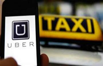 Usuarios de Uber serían sancionados