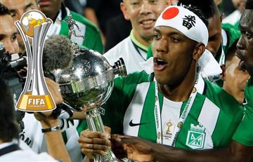 Atlético Nacional: Así será la preventa de entradas para Mundial de Clubes