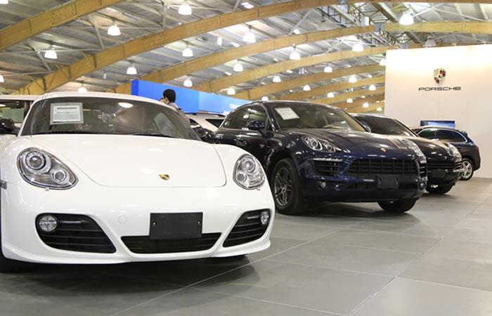 Bogotá Car Expo: 9 claves para comprar un carro usado