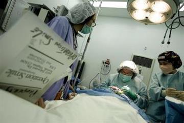Cirugías de esterilización, gratuitas para colombianos