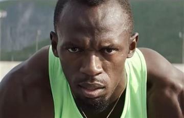 FOTO: Usain Bolt con los hombres más armados de Río 2016