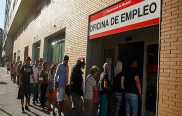Hoy feria de empleo en Fontibón